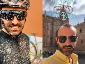 Un estudio revela que los ciclistas son mas feos cuando se quitan el casco