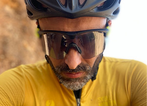 Test: Gafas Eassun Giant