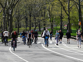 Sube la venta de bicicletas… y bajan los accidentes. ¿Por qué?