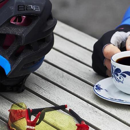 ¿Es recomendable consumir café cuando practicamos ciclismo o deberíamos evitarlo?