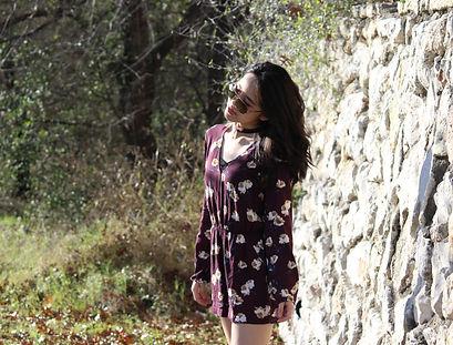 Nozomi Lyn Photoshoot In Texas