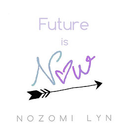 "Check out  my 1st original song ""Future is Now"" :)"