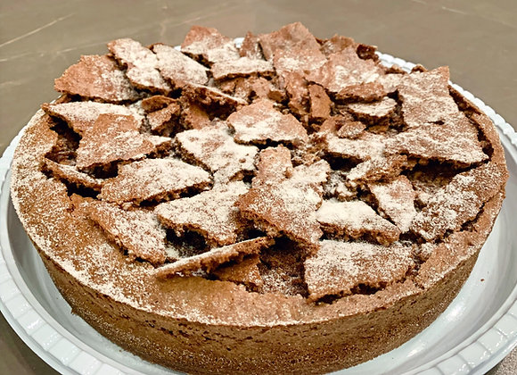 Torta Caprese - 1 kg