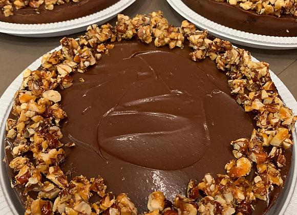 Torta de Nutella - 1 kg