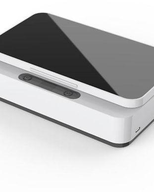UV Sanitise phone.JPG