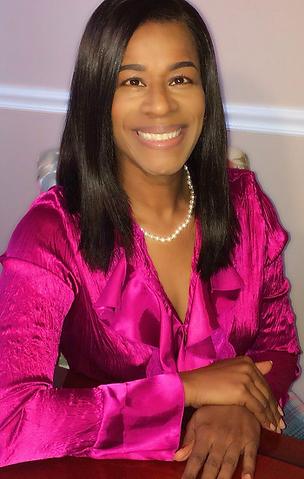 Sherri Jefferson May 2017