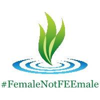 #FemaleNOTFeemale