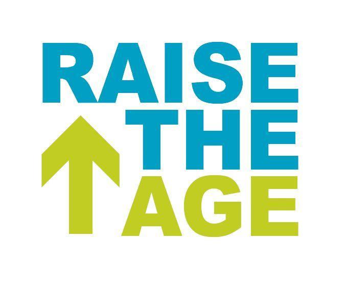 Raise The Age Georgia #RaiseTheAgeGA