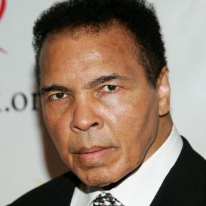 """Hail to the King! """"King"""" Muhammad Ali is Laid to Rest Today."""