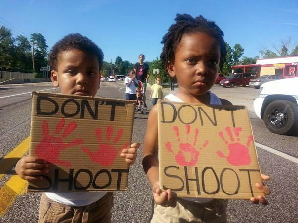 HOW TO SURVIVE A POLICE-CITIZEN ENCOUNTER: De-Escalate. Decriminalize. Disarm. By Sherri Jefferson