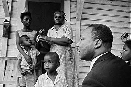 African-Americans Are Still A Work In Progress: We should strive daily toward accomplishing the drea