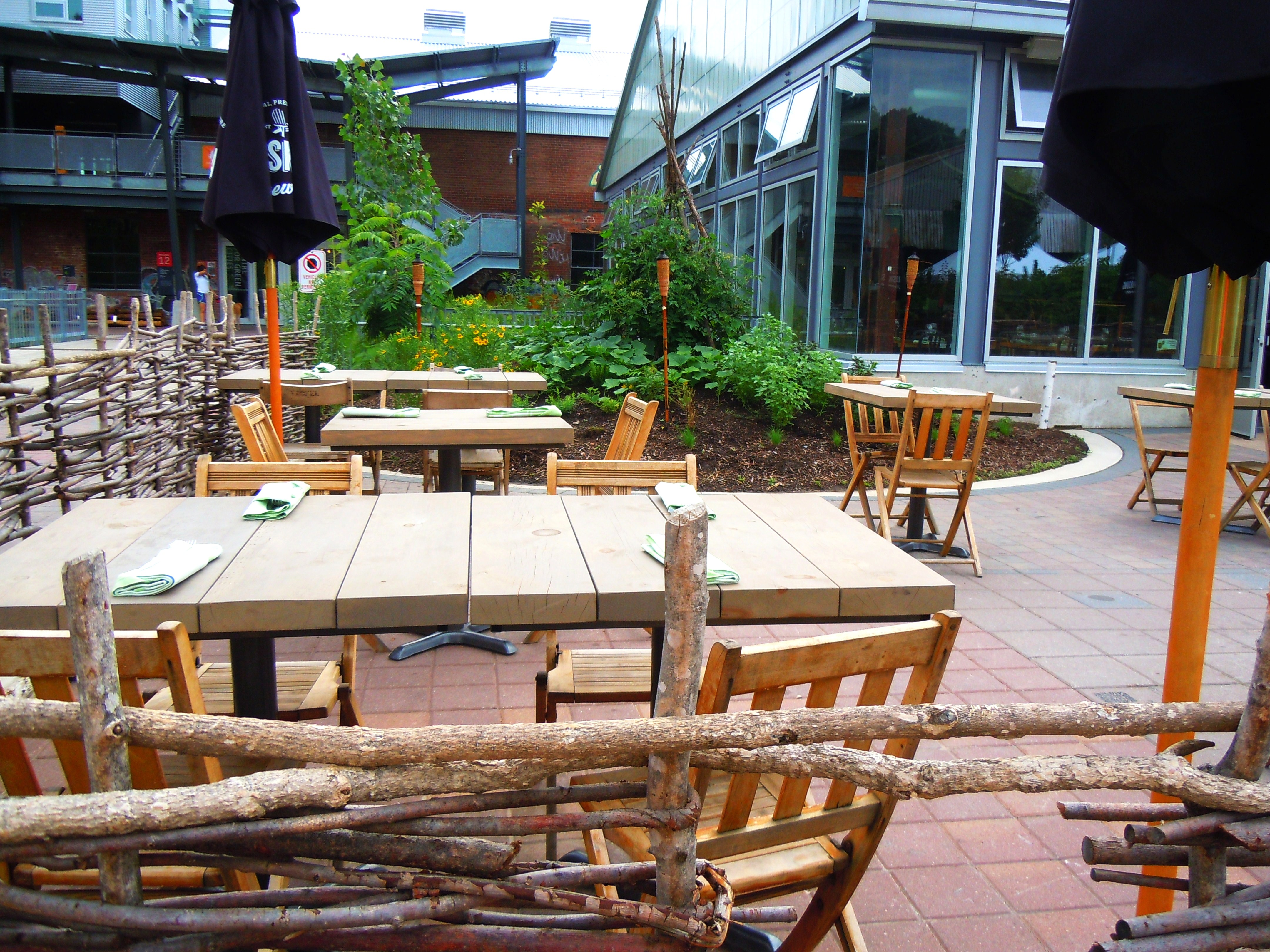 Dunnwell custom furnishings restaurant furniture