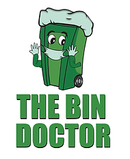 The BinDoctor Vertical Logo 2.bmp