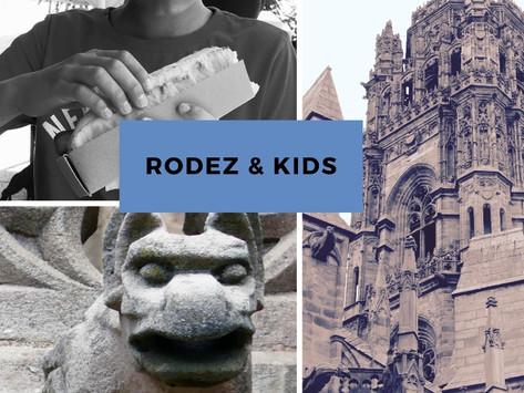 Visiter Rodez