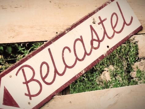 Belcastel /pique-nique au bord de l'eau