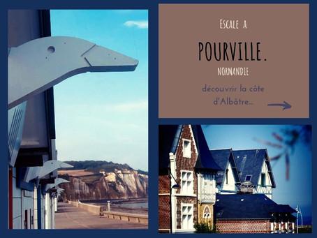Escale à Pourville