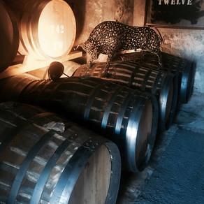 Twelve Whisky d'Aubrac