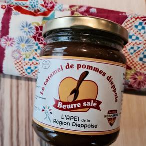 Caramel de Pommes dieppois