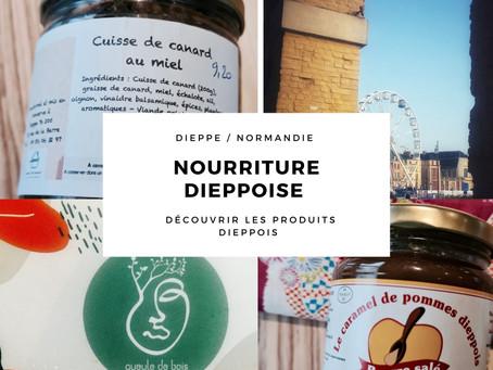 Nourriture dieppoise