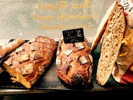 Boulangerie au féminin: Au Fournil d'Elena