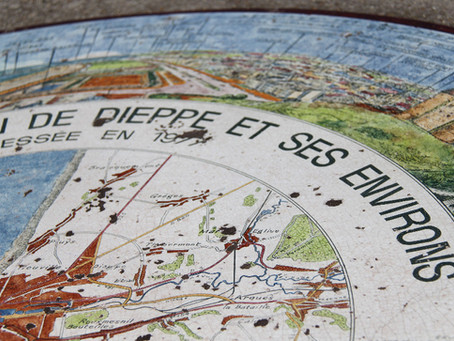 Visiter Dieppe