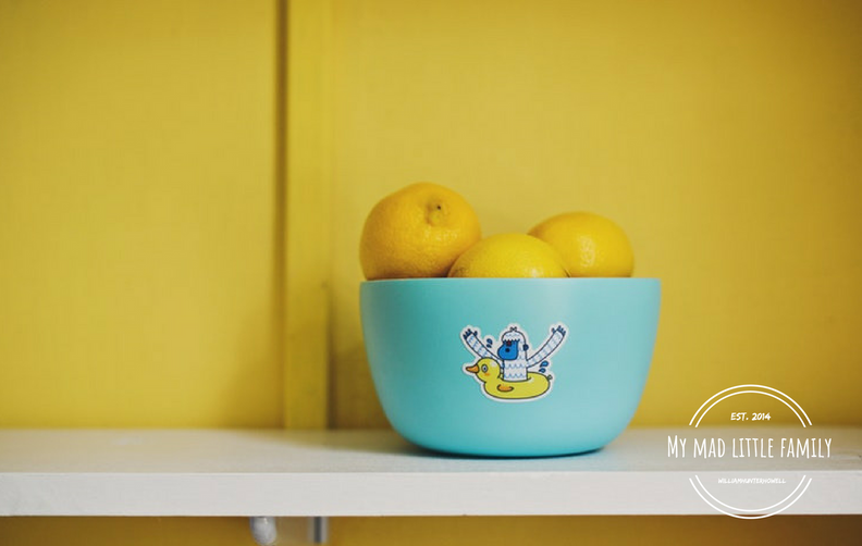 3 Ways To Cope When Life Gives You Lemons