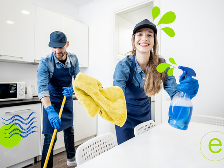 Back In Business: How Cleaners Can Make Your Customers Feel Safer