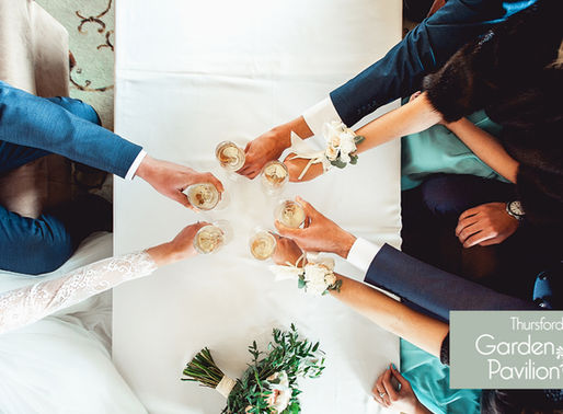 Should You Have A Free Bar At Your Wedding Or Not?