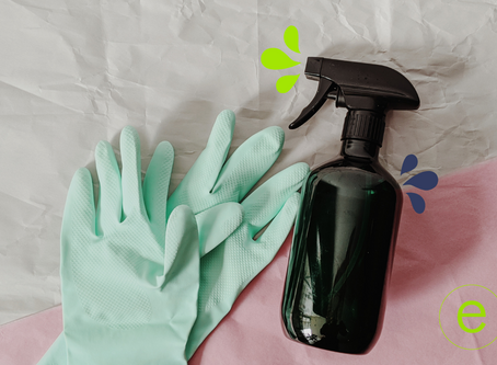 10 Cleaning Hacks For Every Kind Of Office