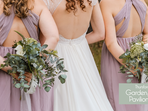 20 Bridesmaid Photos You'll Wish You'd Taken At Your Wedding