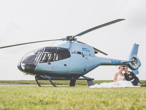 Real Wedding: Simon & Kay