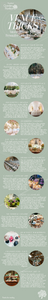 Amazingly Simple Ways To Personalise Your Wedding Venue | Thursford Garden Pavilion