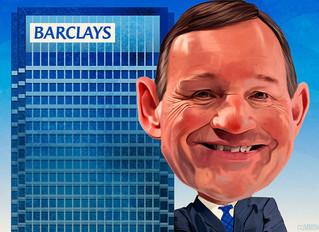 dear barclays bank.