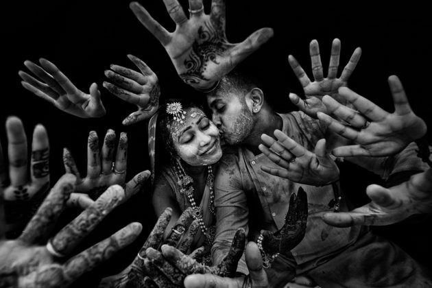 SHUTTERINK PHOTOGRAPHY / JUNEBUG WEDDINGS / CATERS