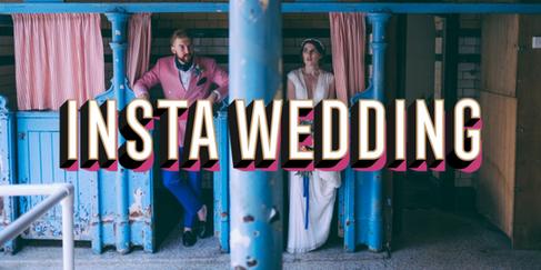INSTA WEDDING X COPPER MILK