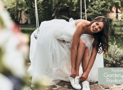 Creating a Fun Party Vibe On Your Wedding Day