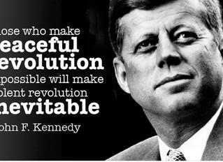 is revolution inevitable?