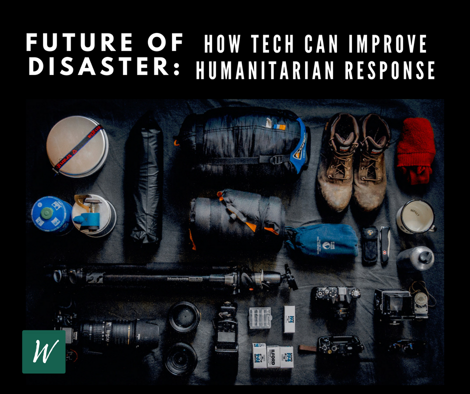 Future Of Disaster