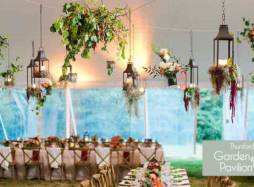 Amazing Ways To Personalise Your Wedding Venue