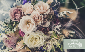 Norfolk Wedding Venues - Wedding Bouquet