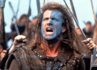 damn you independence. damn you william wallace.