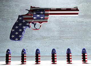 hey america, f**k your 2nd amendment.