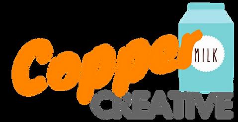 Copper Milk Creative