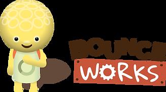 Bounce Works Logo