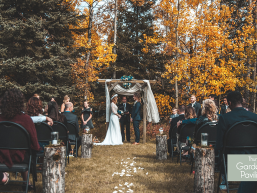 7 Details That Will Give Your Autumn Wedding All The Feels