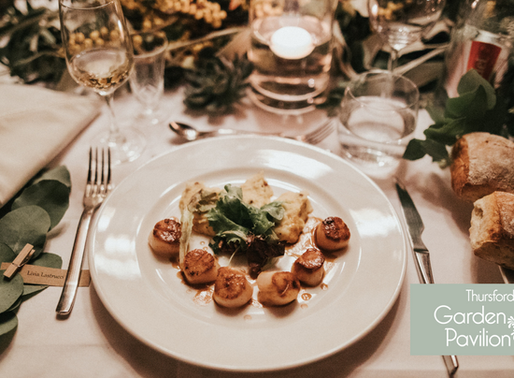 Fact No.12: Food Is Super-Important When It Comes To Weddings