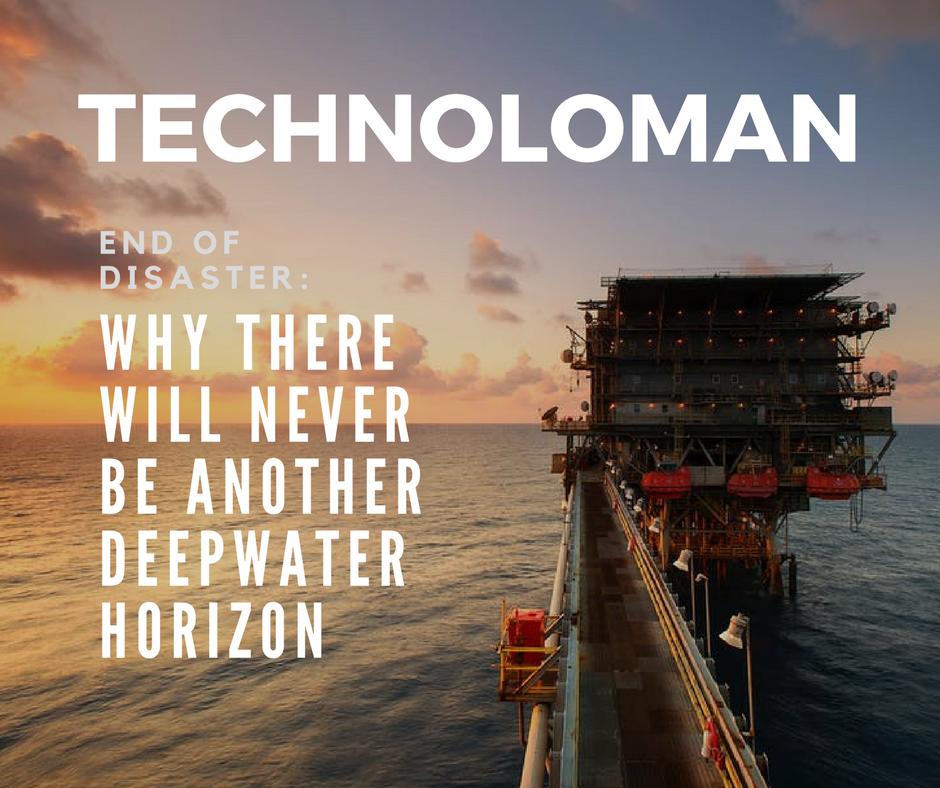 Not Another Deepwater Horizon