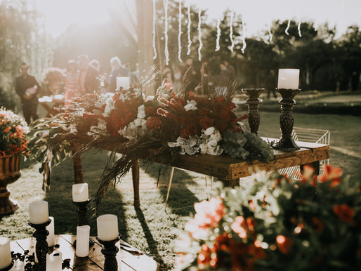 10 Amazing Ideas To Help You Plan A Wedding For 15 People