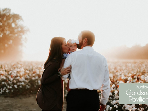 Gorgeous Ways To Involve Your Newborn In Your Wedding Day
