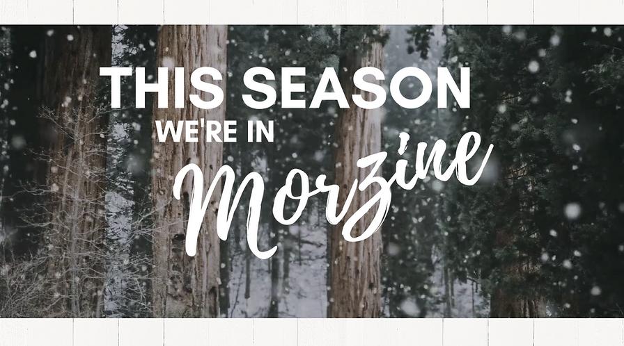 Katering Morzine This Season